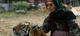 اولین فیلم سینمای ایران با بازی ببر واقعی توسط جوان باغخواصی هادی رحیمی خواص ساخته شد