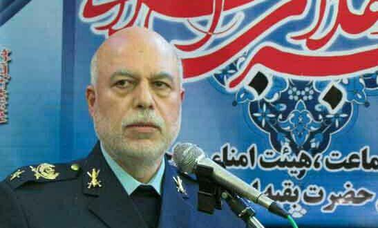 مراسم شهرستانی جشن انقلاب در مسجد جامع حضرت بقیه ا… (عج ) روستای باغخواص برگزار شد